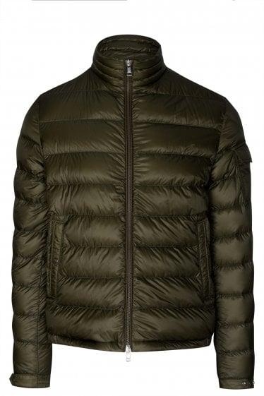 2bc046e00812f5 Moncler Lambot Down Jacket