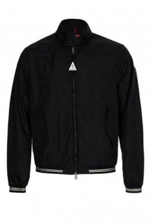 Moncler Lamy Light Weight Jacket Black