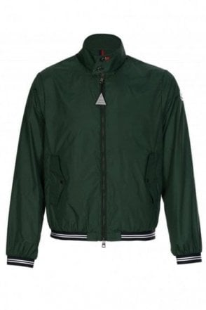 Moncler Lamy Light Weight Jacket Green