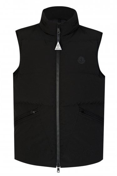 Moncler Lognan Quilted Gilet
