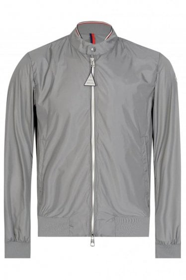 Moncler Miroir Jacket Grey