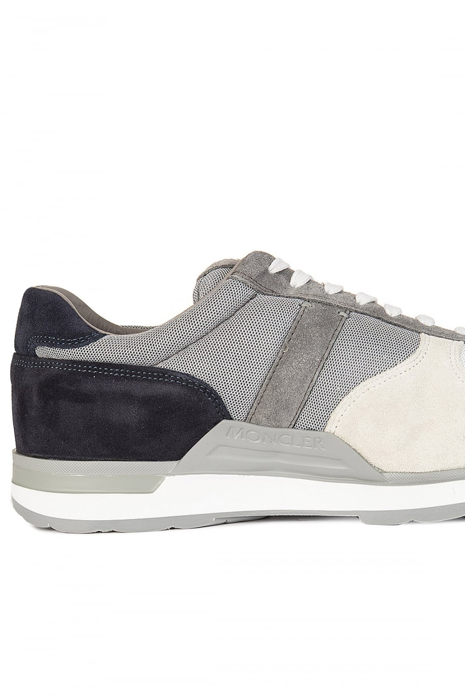e7cb56d95e80d MONCLER Moncler Montego Sneakers - Clothing from Circle Fashion UK