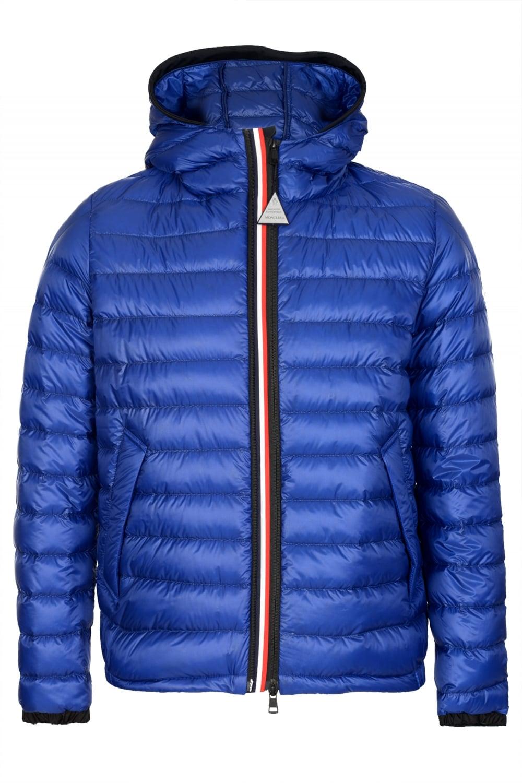Moncler Morvan Jacket Blue