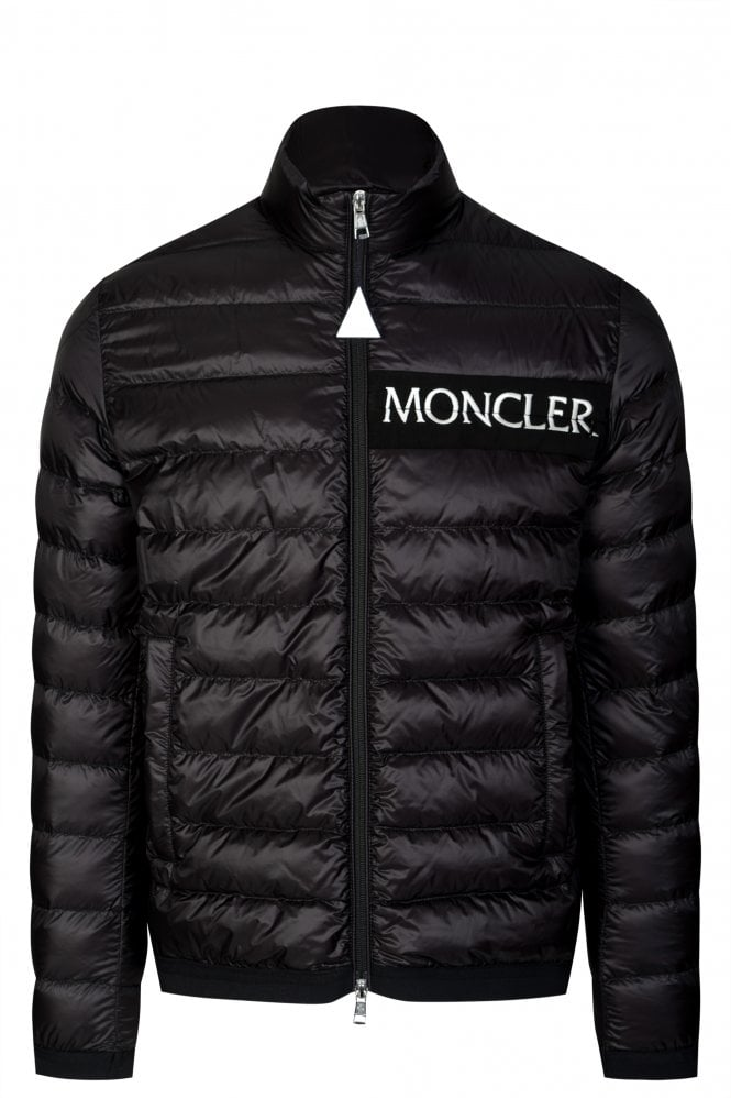 Moncler Neveu Down Jacket