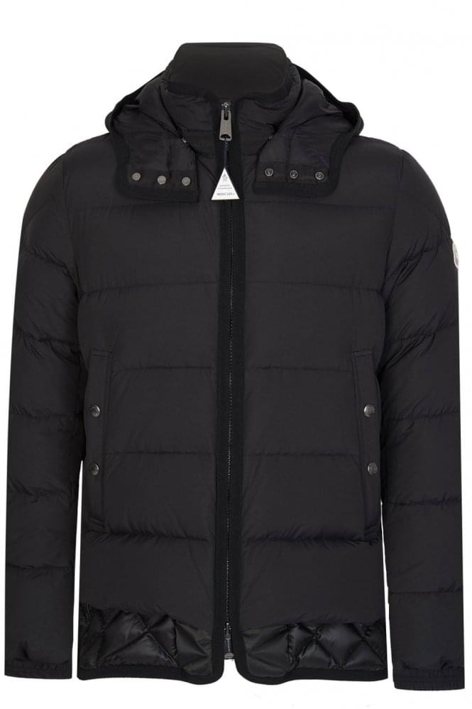 MONCLER Tanguy Jacket Black
