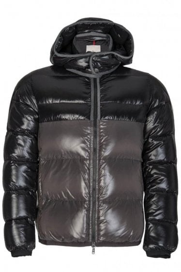 Moncler Two-tone Harry Jacket