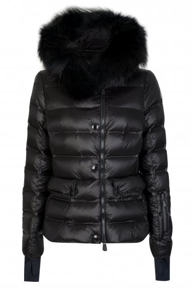 Moncler Women's Armotech Quilted Jacket