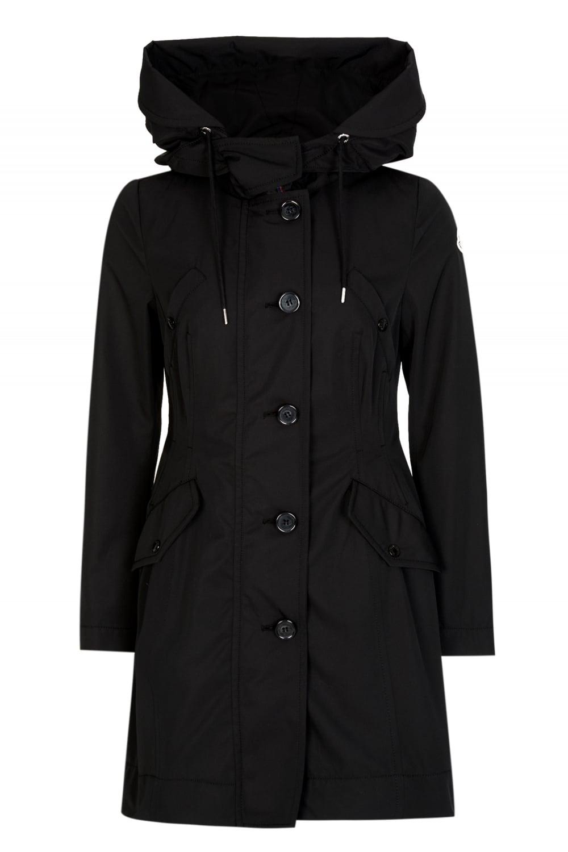 82388dcfa Moncler Womens Audrey Jacket Black