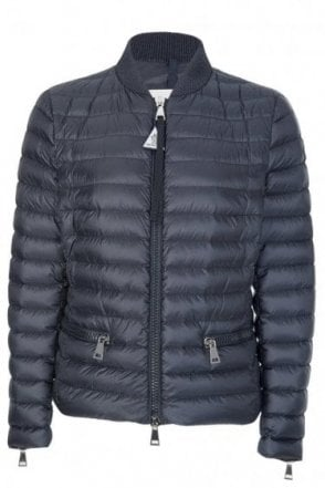 Moncler Women's Blen Jacket Black