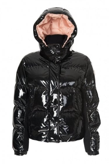 Moncler Women's Gaura Jacket Black