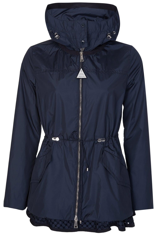 Womens navy blazer jacket