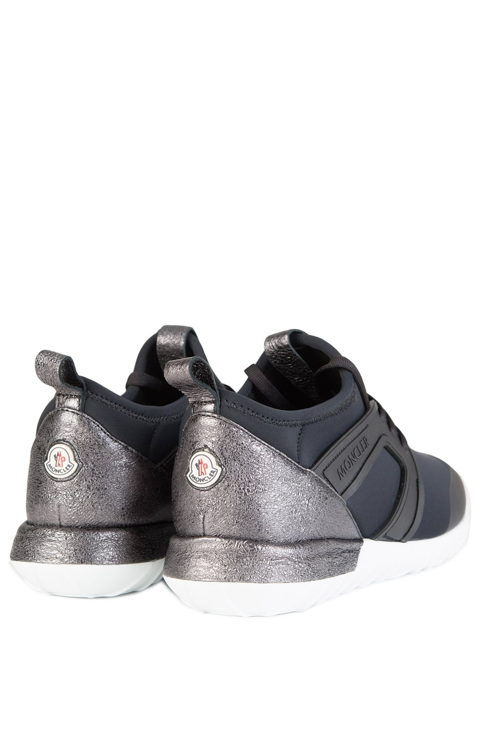 moncler trainers womens