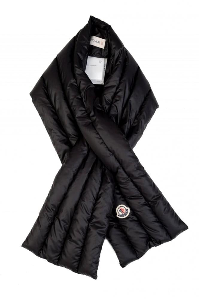 MONCLER Womens Scarf