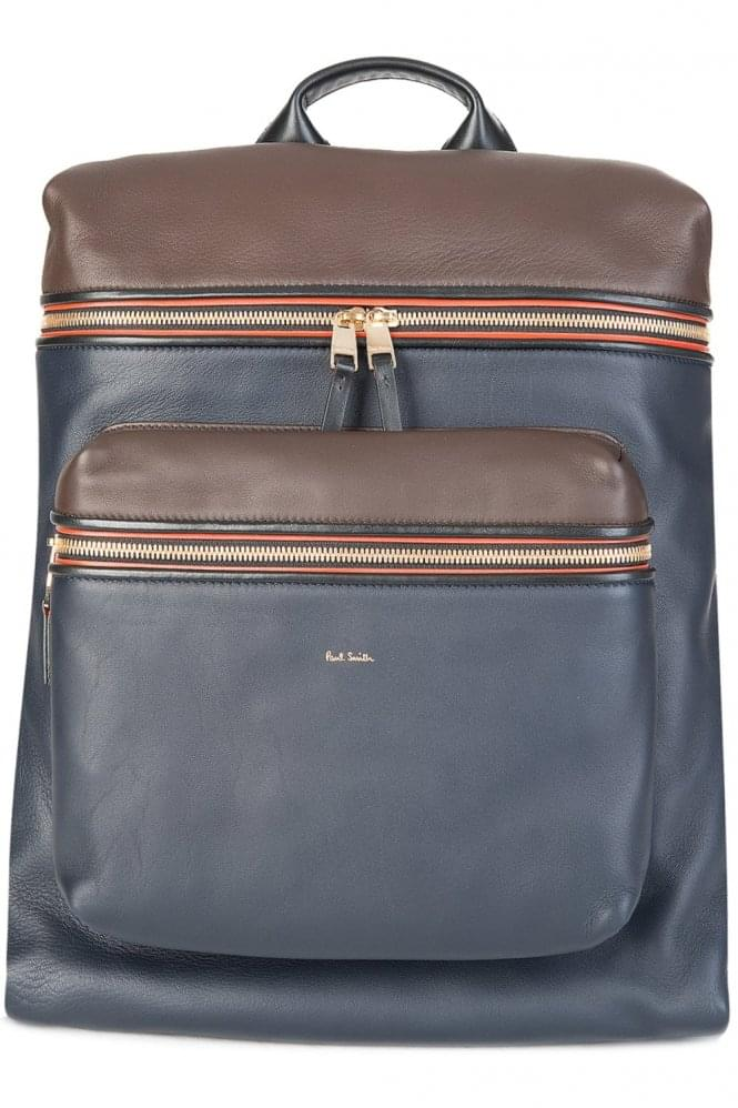 PAUL SMITH NAPPA LEATHER