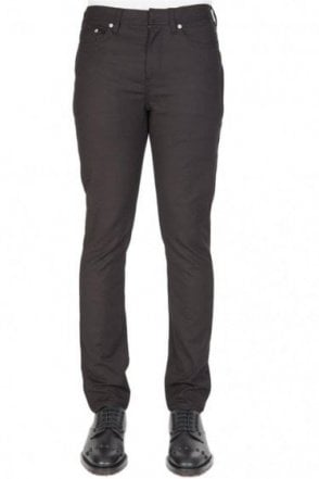 Neil Barrett Skinny Stretch Jeans Black