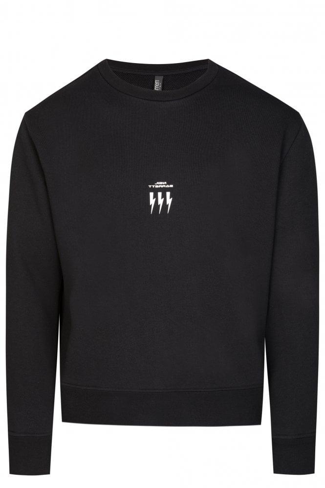Neil Barrett Triple Bolt Sweatshirt