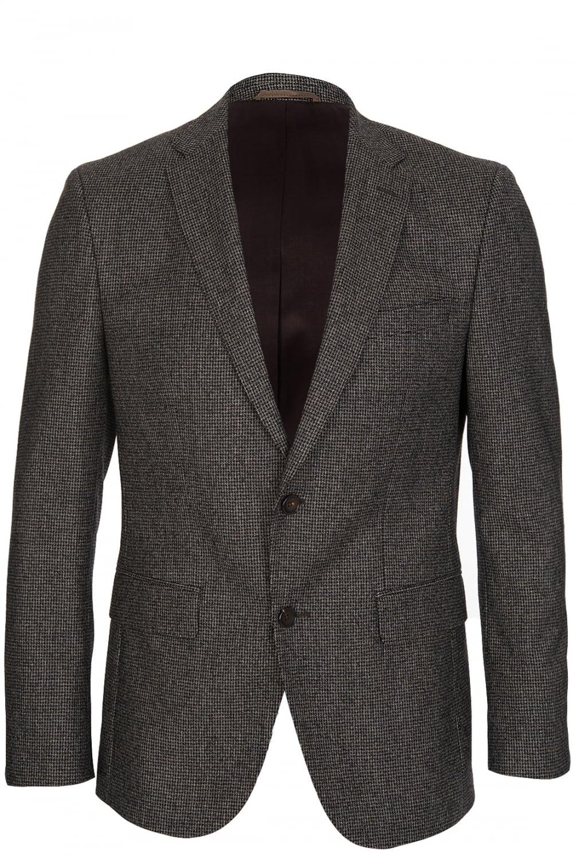 ae8c97e9e BOSS Hugo Boss 'Niles' Tweed Jacket - Clothing from Circle Fashion UK