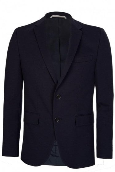 Hugo Boss 'Niles' Jacket Navy