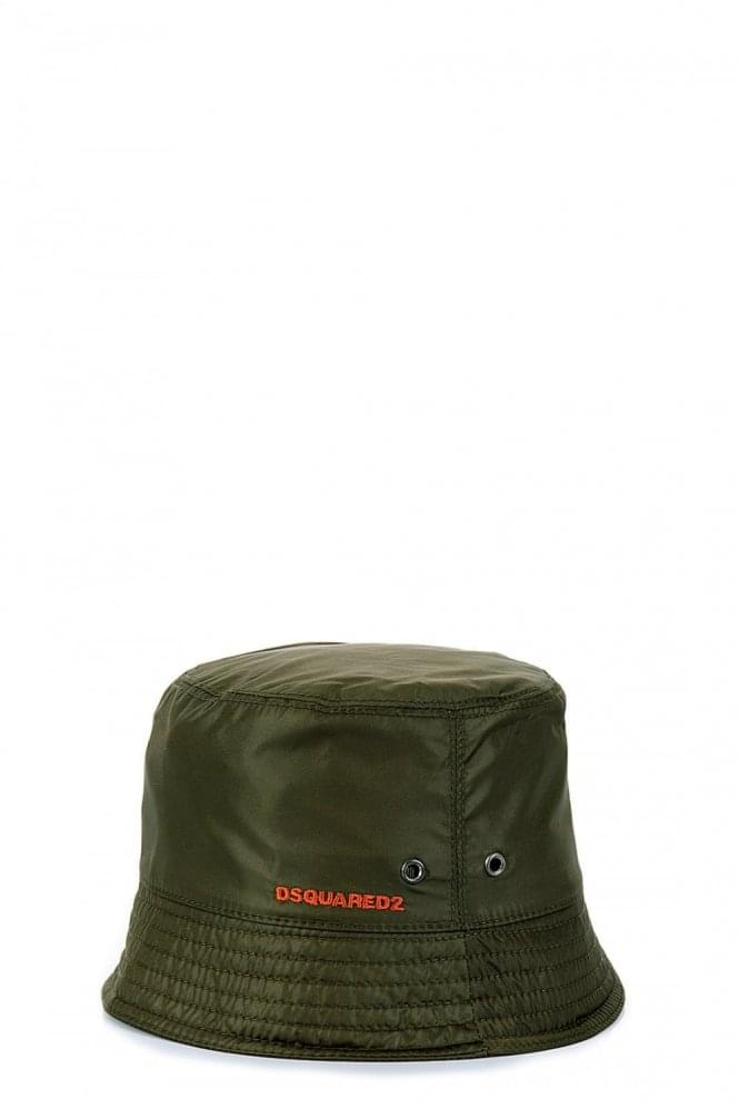 DSQUARED2 NYLON BUCKET