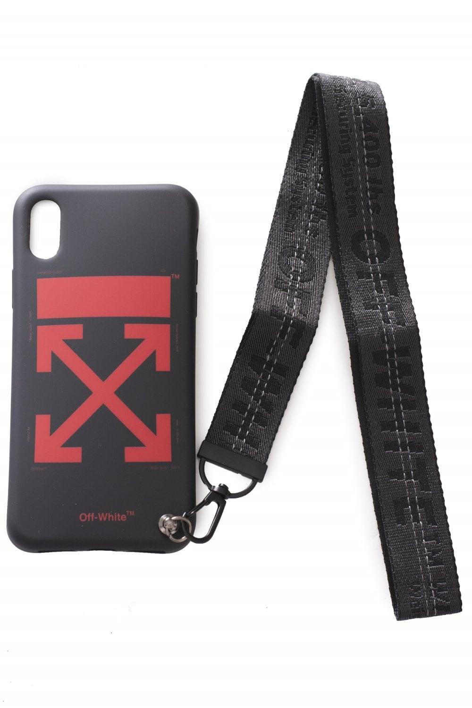 online store 7a67f c5800 Arrow IPhone X Case