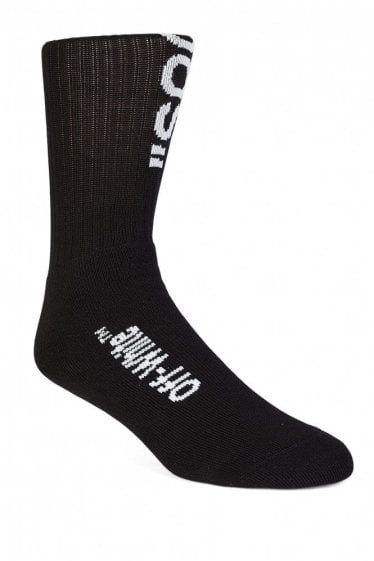 Off-White Quote Socks