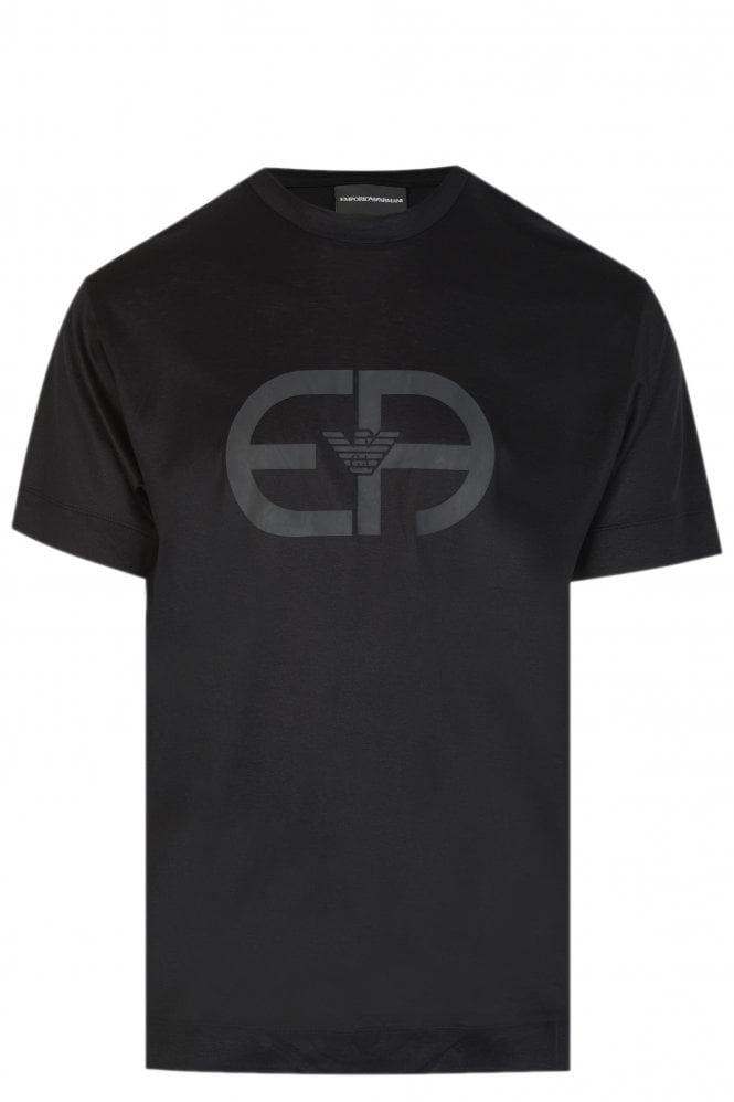 Oversized EA T-Shirt