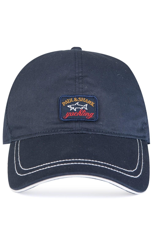 Paul   Shark Baseball Cap Navy 6fc6df423dd