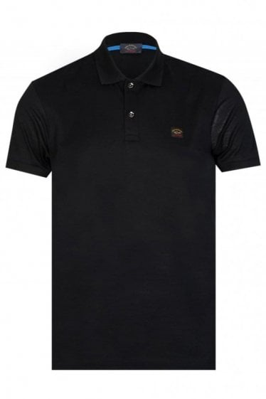 PAUL & SHARK CLASSIC POLO SHIRT