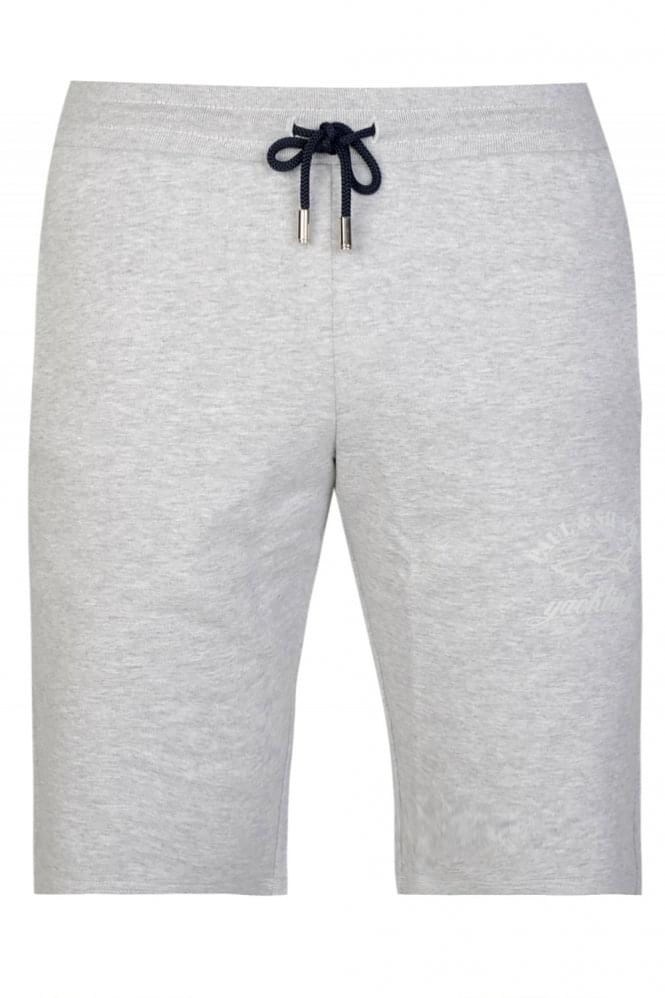 PAUL & SHARK Combination Grey Shorts