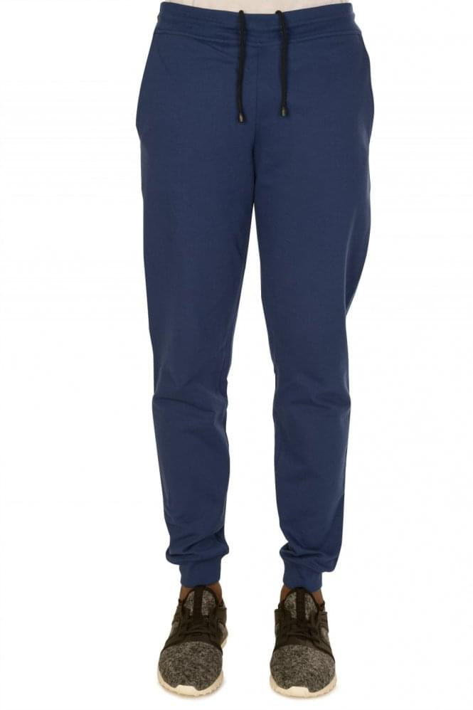 PAUL & SHARK Combination Item Shark Fit Joggers Blue