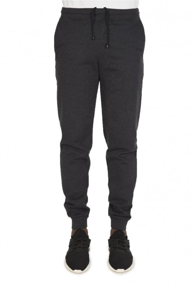 PAUL & SHARK Combination Item Shark Fit Joggers Charcoal