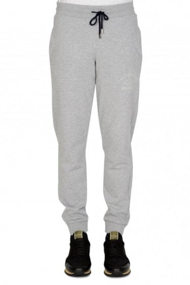 Paul & Shark Combination Item Shark Fit Joggers Grey