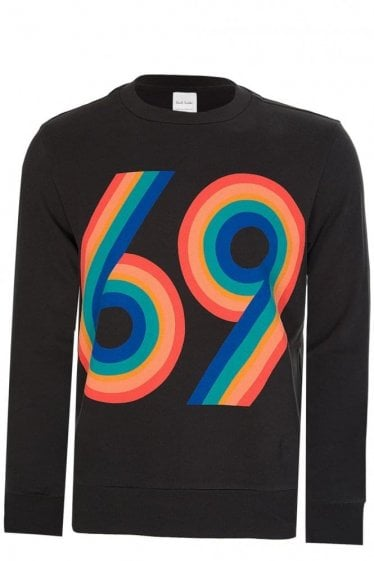 Paul Smith 69 Sweatshirt