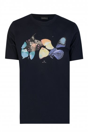 Paul Smith Butterfly Effect T-shirt