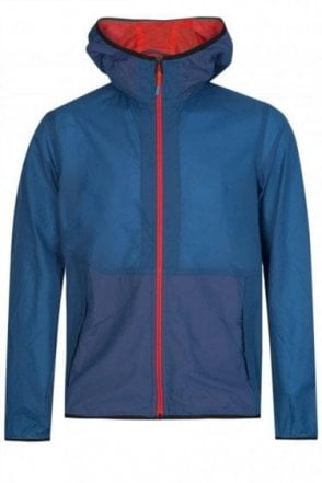 Paul Smith Hooded Lightweight Jacket