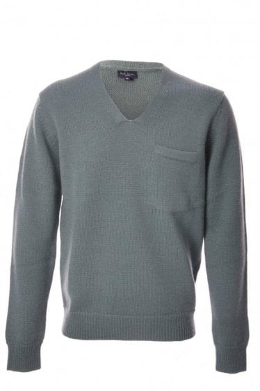 Paul Smith Jeans Wool Jumper