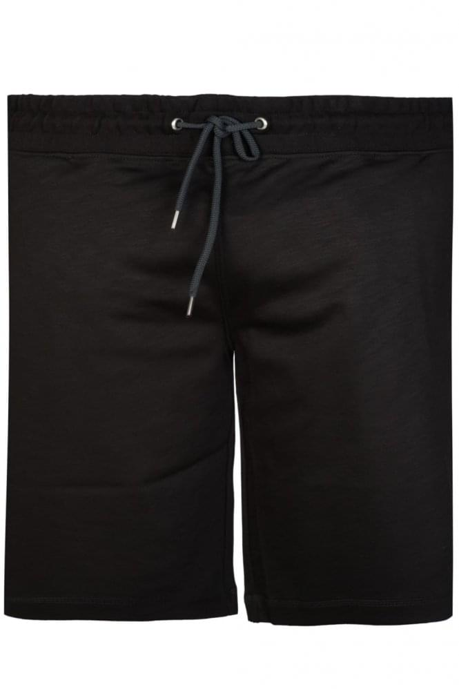 PAUL SMITH Jogger Shorts Black