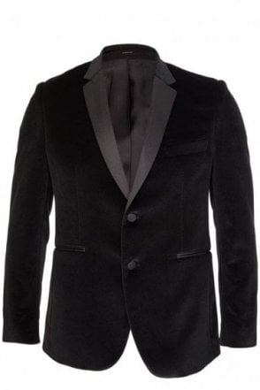 PAUL SMITH KENSINGTON VELVET TUX