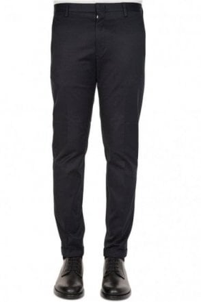 Paul Smith London Gents Trousers Navy