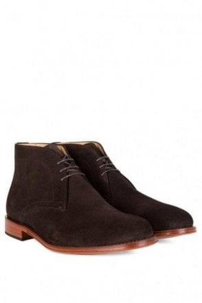 Paul Smith Morgan Boots Brown
