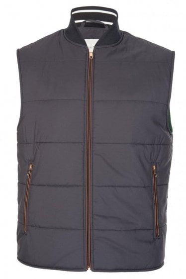 Paul Smith Nylon Gilet