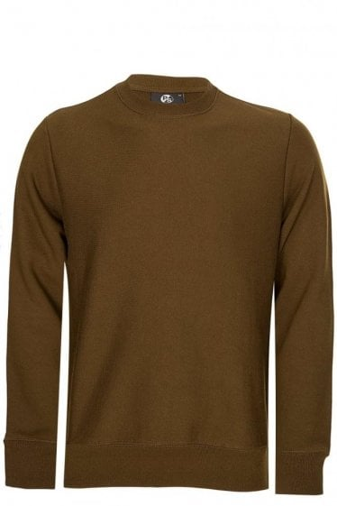 Paul Smith Organic Cotton Sweatshirt