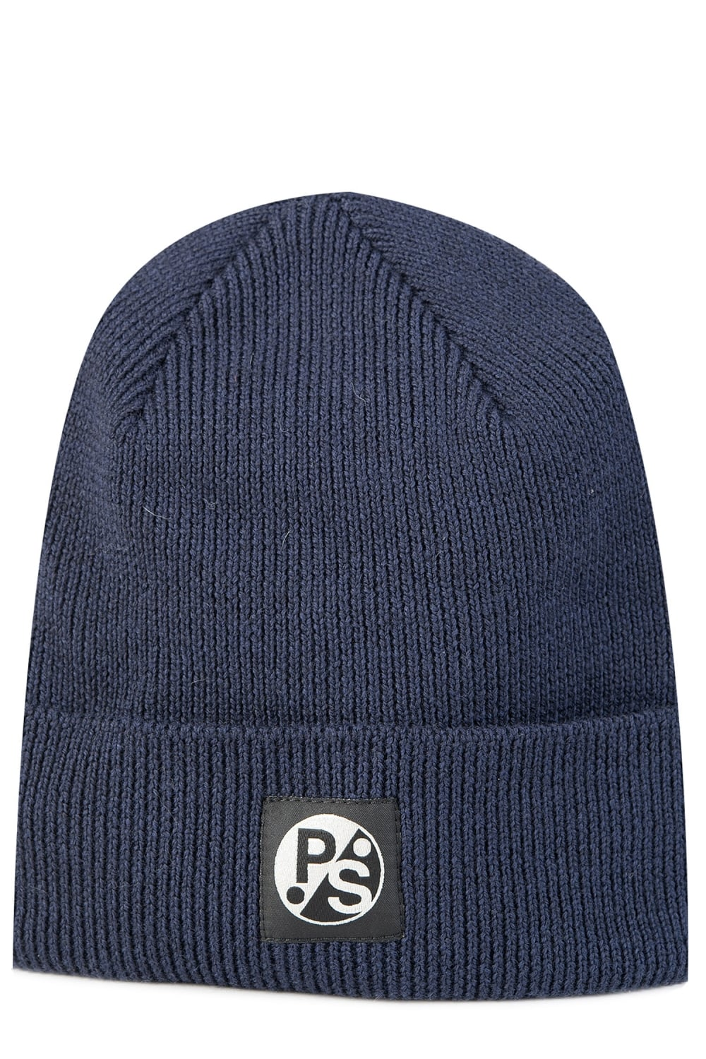 f27ca09e8be Paul Smith P.S Beanie Navy