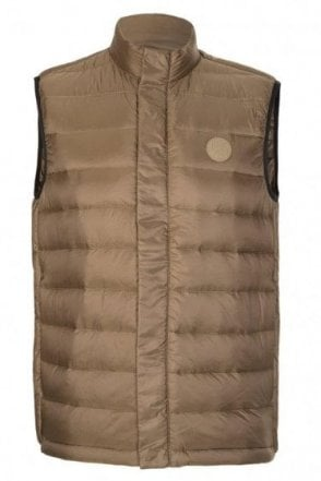 Paul Smith P.S Gilet Olive