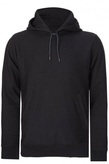 Paul Smith P.S Hooded Pullover Black