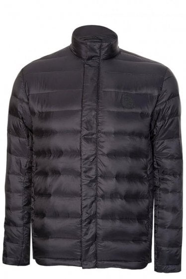 Paul Smith P.S Puffer Jacket Black