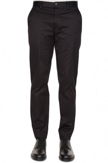 Paul Smith P.S Regular Tapered Trousers Black
