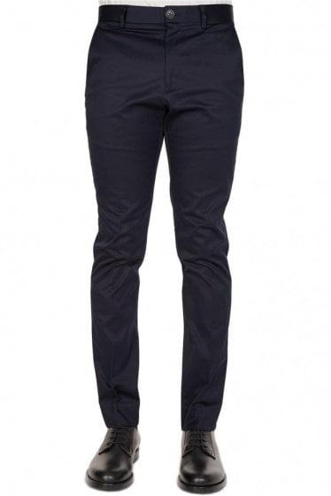 Paul Smith P.S Slim Tapered Trousers Navy