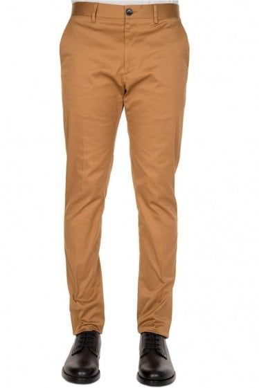 Paul Smith P.S Slim Tapered Trousers Stone