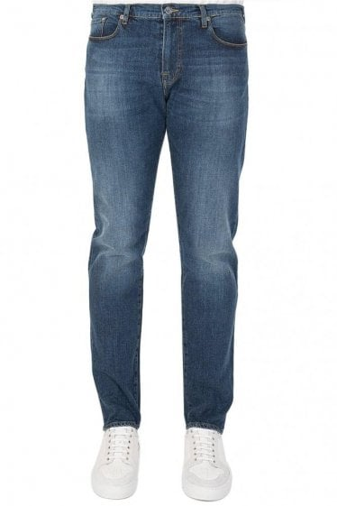 Paul Smith P.S Tapered Jeans